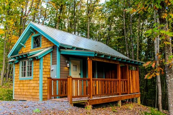 Tiny Home Designs: For Those Looking For An ADA Compliant (state Of MD) Small