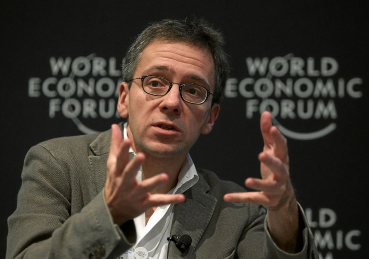 Every Nation for Itself: Winners and Losers in a G-Zero World by Ian Bremmer — The geopolitical analyst illustrates a historic shift in the international system and the world #economy and the risks and opportunities in a world without global leadership. #goodreads