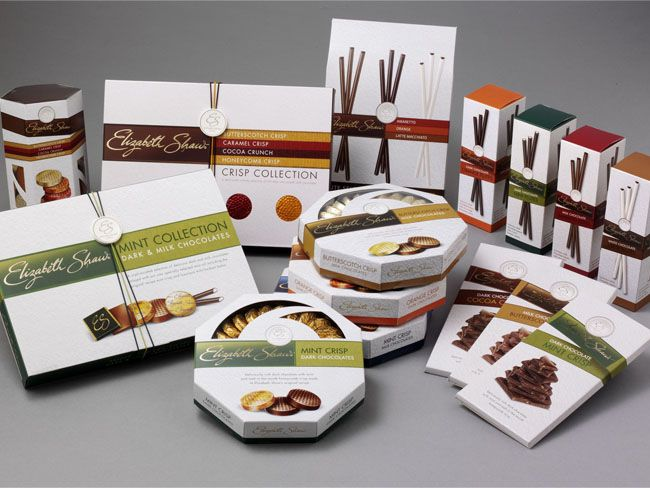Elizabeth Shaw Nice #branding and #packaging PD