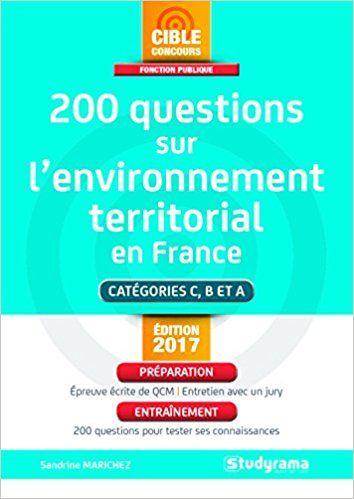 200 questions sur les collectivités territoriales en France - Sandrine Marichez