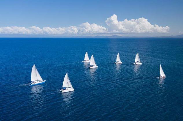 Costa Azzurra in barca a vela, agosto in offerta - Ebarche.it annunci nautica gratuiti