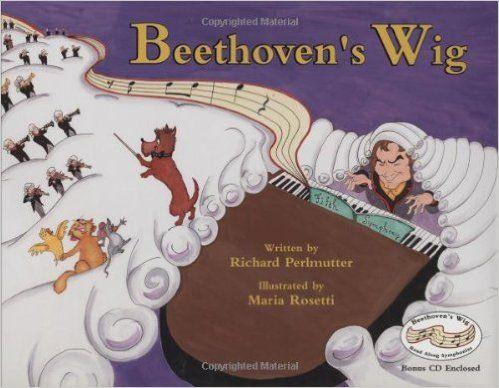 Beethovens Wig Richard Perlmutter 88