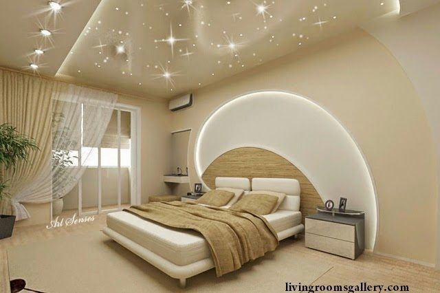 mineral fiber False Ceiling Designs with LED Ceiling Lighting Ideas