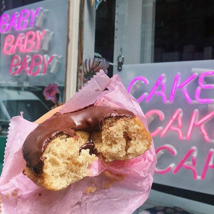 A completely glutenfree bakery! Gluten free nyc, Bakery