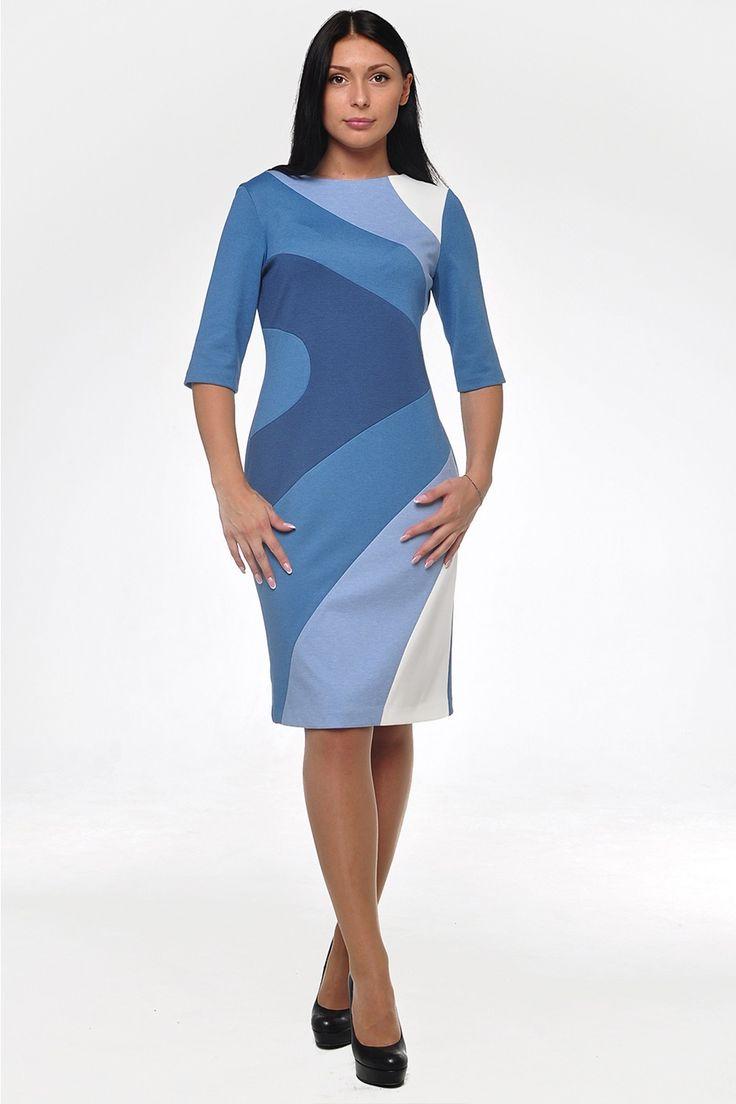 Женское платье S(164)-MSH