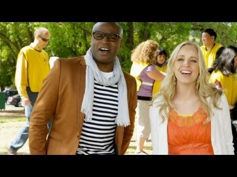 Music Video: Have I Done Any Good? I so love this version and I love random acts of kindness