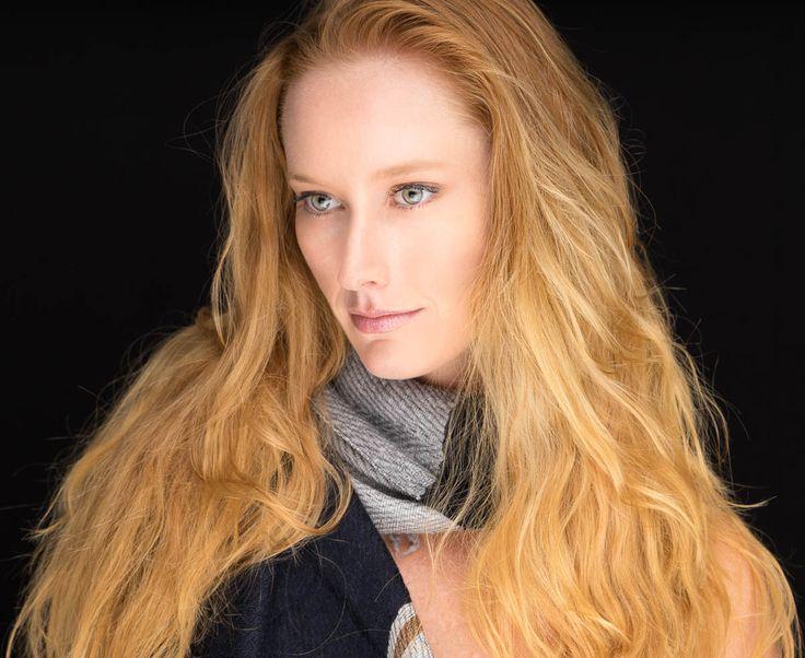 Fashion photo by Brabet Photo. Lauren wears a Japanese cotton shawl.