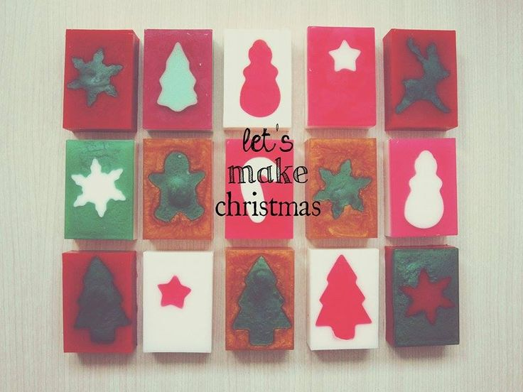 https://www.facebook.com/AstProducts  Christmas soaps #christmas #soap #astproducts  https://www.facebook.com/AstProductsNoOrdinarySoaps