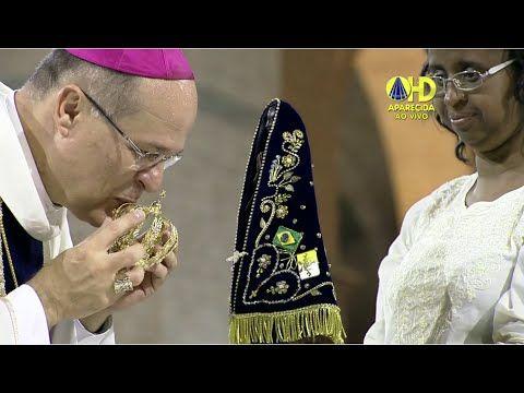 Festa da Padroeira | Missa de Encerramento - Entrada de Nossa Senhora Ap...