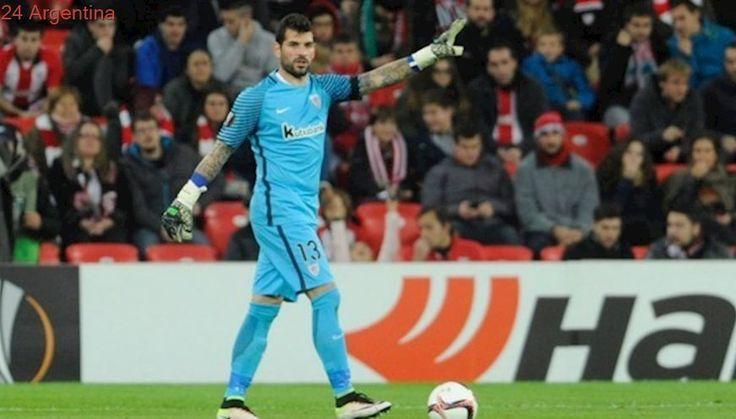 """El futbolista del Bilbao amante de los tatuajes que tiene a """"La última cena"""" en el pecho"""