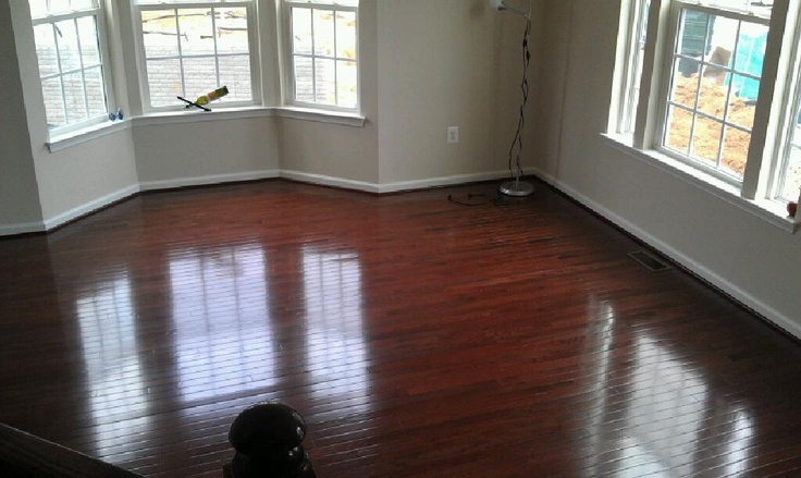 We Picked Cherrywood Floors For Our New Home For The