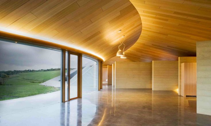 Croft House by James Stockwell