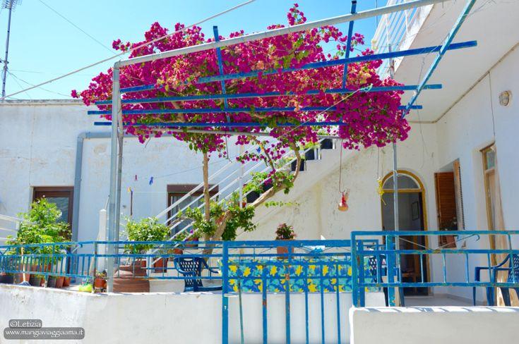 Apiranthos, Naxos #naxos #greece