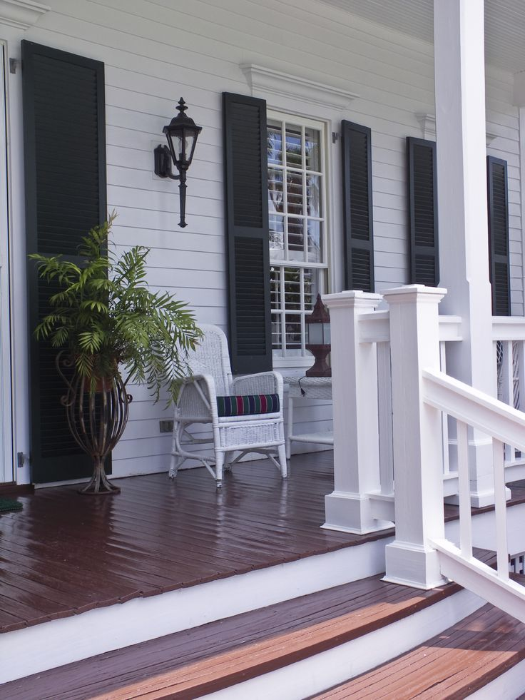 25 Best Covered Front Porches Ideas On Pinterest Big
