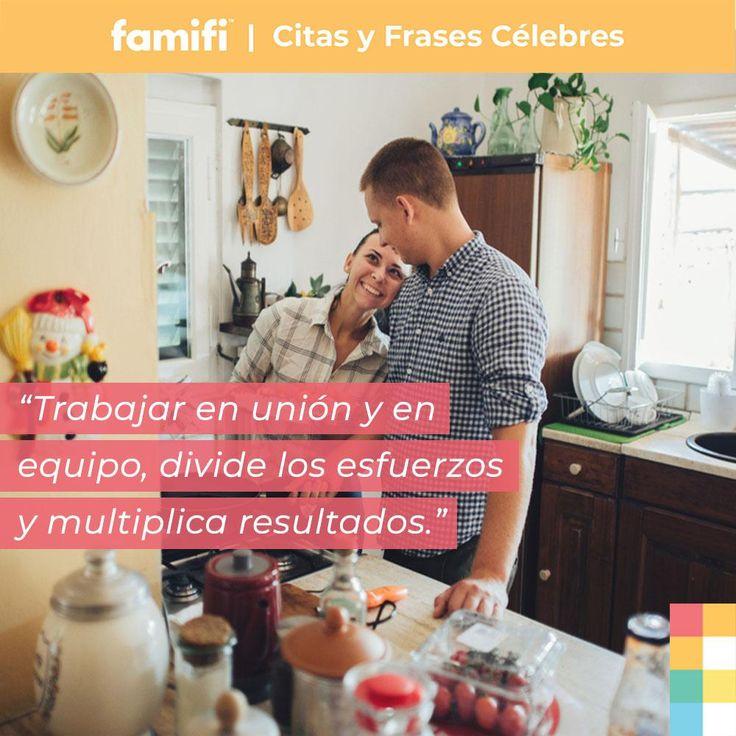 Mejores 54 imágenes de Famifi (Citas y frases célebres) (III) en ...