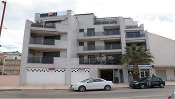 #Vivienda #Castellon Apartamento en venta en #Peñiscola #FelizSabado - Apartamento en venta por 113.200€ , obra nueva, 3 habitaciones, 119 m², 2 baños, calefacción a/a