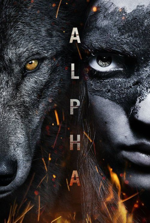 Alpha (2018) Full Movie Streaming HD