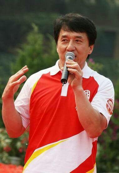 Jackie Chan - Wikipedia