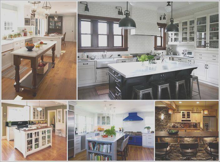 47 Amazing Kitchen Island Ideas You Will Love