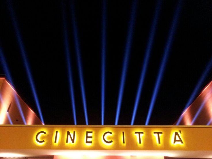 Cinecittà si mostra - Roma