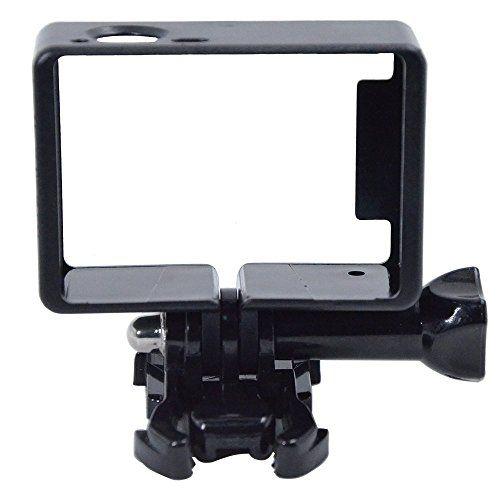 From 4.99:MyArmor New Black Frame View Protective Skeleton Housing Case Shell for Gopro Hero 3 3 Hero 4
