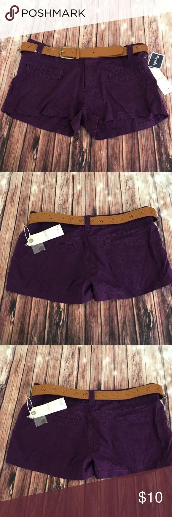 🌹🌹Purple shorts🌹🌹 Very cute hot-short for women or teen. Ci Sono Shorts Jean Shorts