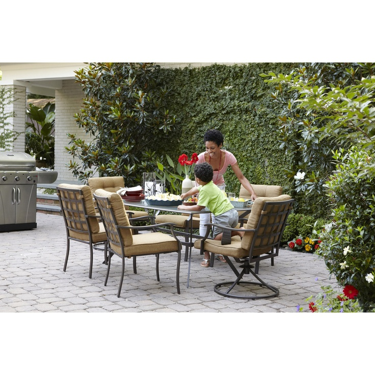 7 Best Patio Under 500 Images On Pinterest Patio Dining