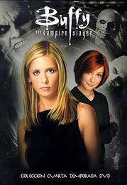 Баффи – истребительница вампиров / Buffy the Vampire Slayer  4-ый  сезон