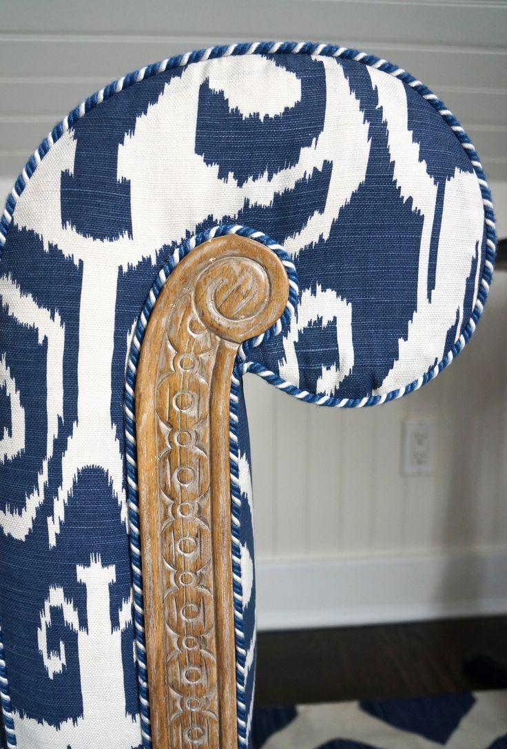 fabric, Carolyne Roehm