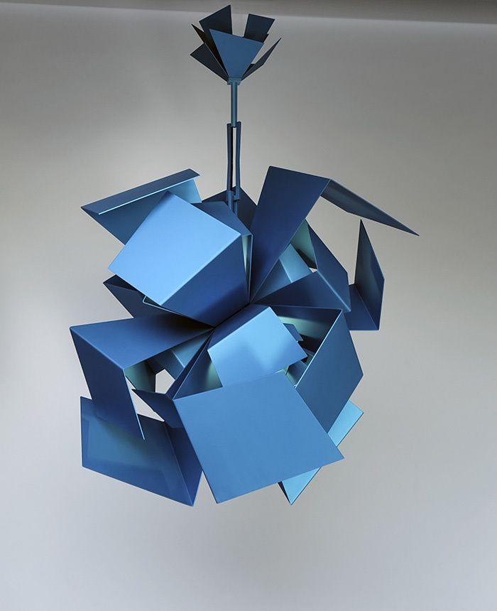 La nouvelle exposition de Hervé Van der Straeten