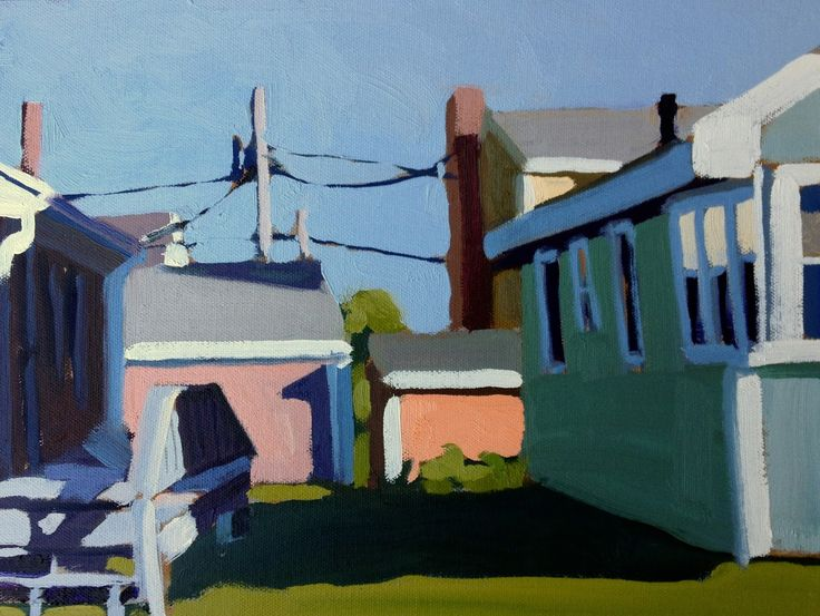 mitchell johnson artist | Nancy Colella: Simply Painting: Channelling Mitchell Johnson