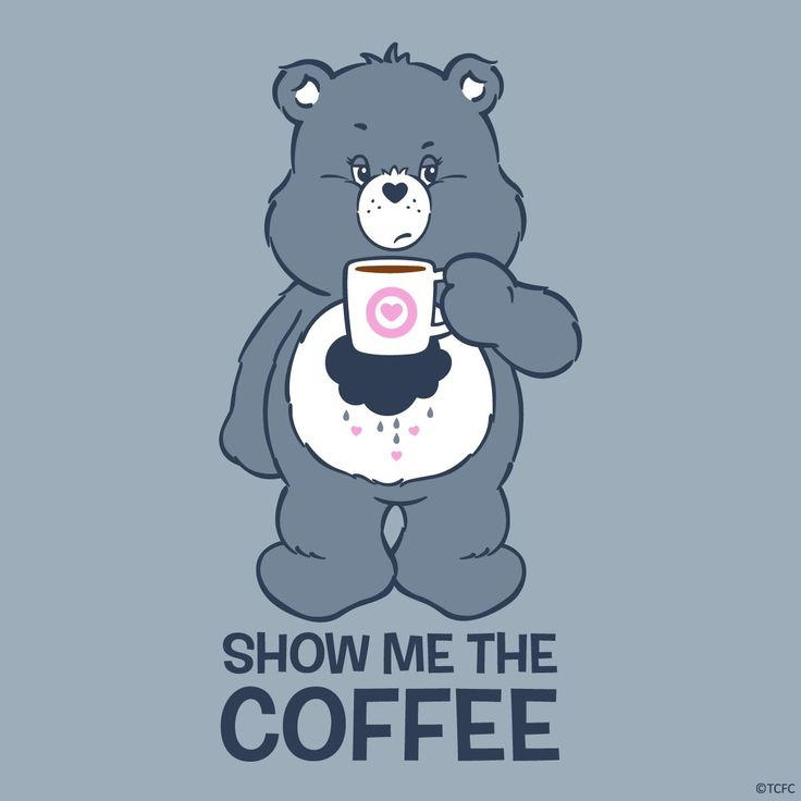 246 best care bear grumpy bear 2 images on pinterest
