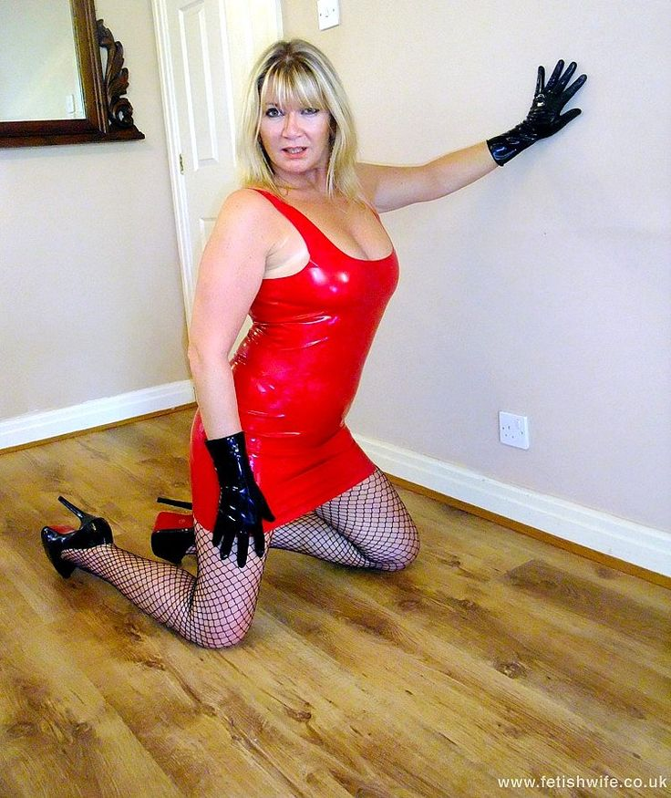 Fetish wife clare uk video
