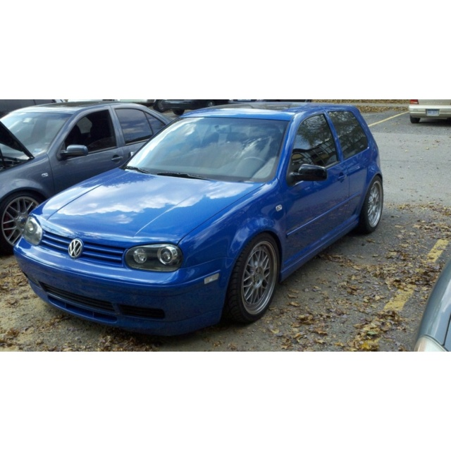 Headlights For Cars >> VW GTI Custom Headlights MK4 | GTI | Pinterest | Custom headlights, Vw and Cars