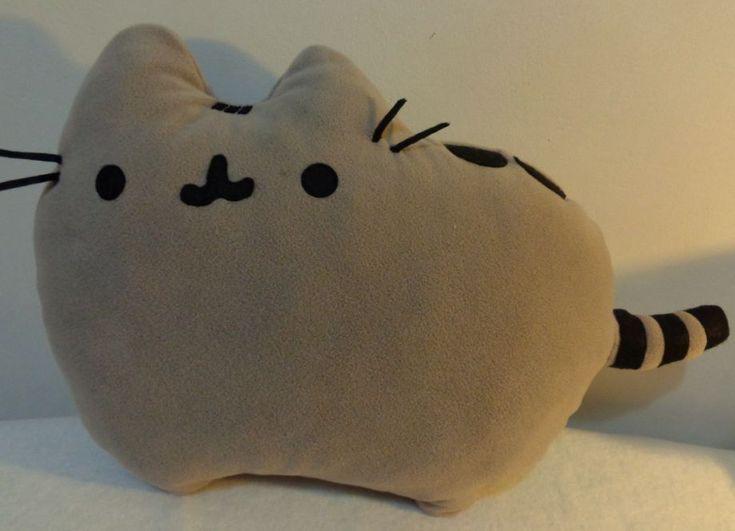 Pusheen kedi yastık,Pusheen the cat pillow Zet.com'da 45 TL