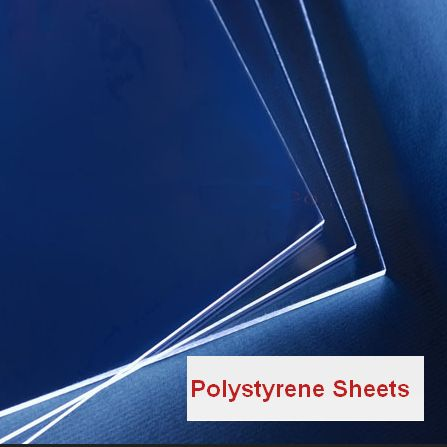 PS sheet provides solutions for indoor applications. PS sheet extrusion process as a result of the anti-reflex and the standard milky white, apart from the obvious, can offer new versions, a variety of colors and designs, and it makes them an ideal choice for a large number of applications, which is much stronger than glass.