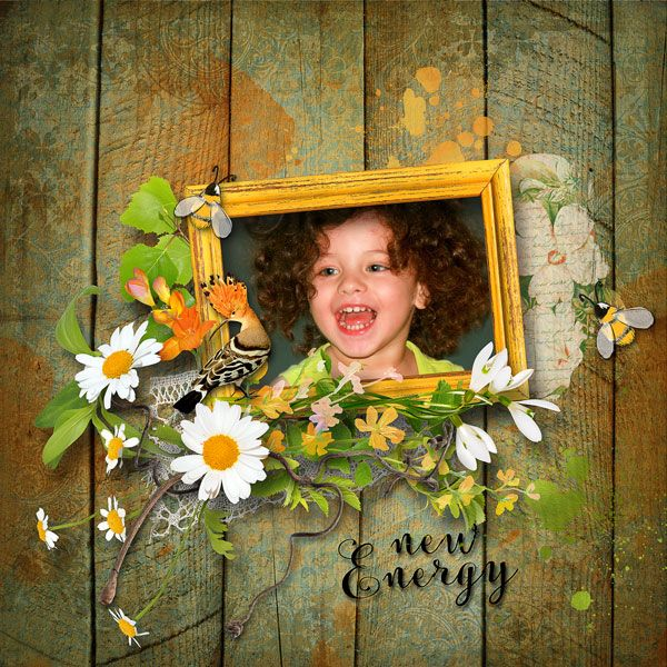 """""""Fresh Start"""" by DitaB Designs  https://www.pickleberrypop.com/shop/manufacturers.php?manufacturerid=164  photo Adina Voicu use with permission"""
