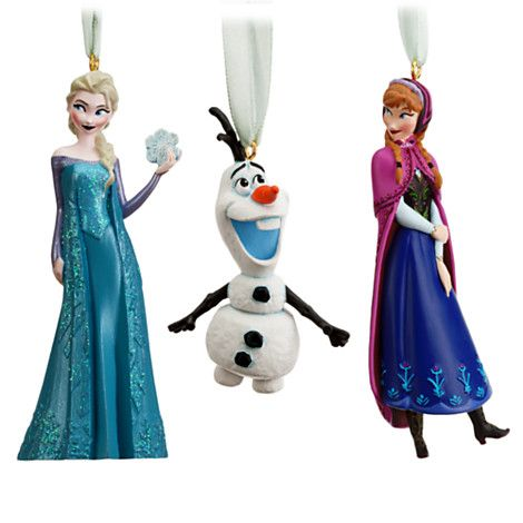 Pleasing 1000 Images About 16 Frozen On Pinterest Olaf Sketchbooks And Easy Diy Christmas Decorations Tissureus