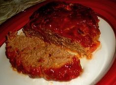 The Weekend Gourmet: Tyler Florence Family Meal: Glazed Turkey Meatloaf