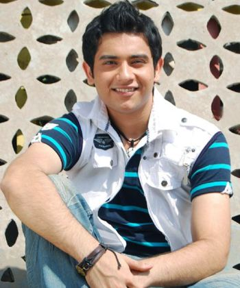 Abhishek Sharma of Sasural Simar Ka fame is scared of relations!