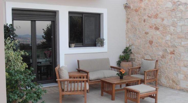 Villa Lofos , Περιβόλια, Ελλάδα.
