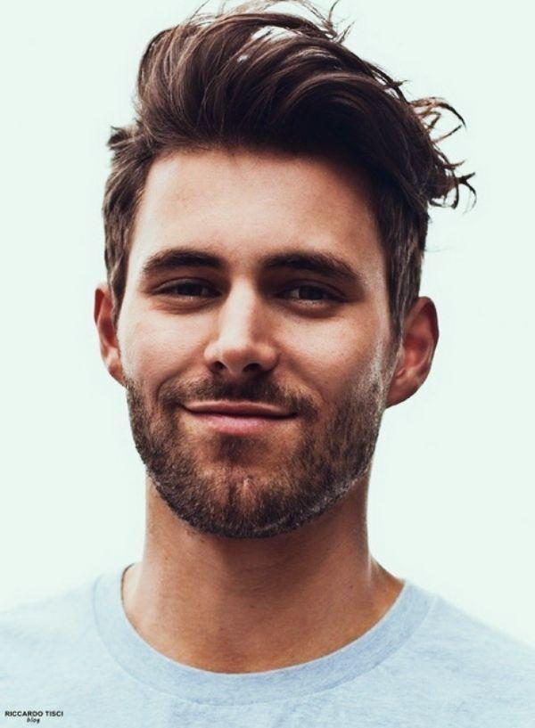 40 Echte Bart Stile Für Runde Gesicht Männer Neue Frisuren Hair