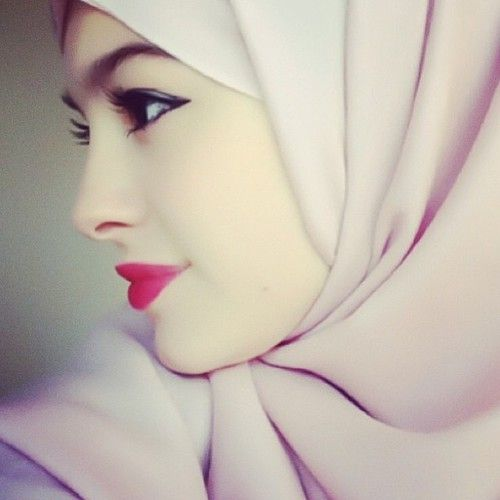 58 Best Images About Girl Hijab ♥ On Pinterest