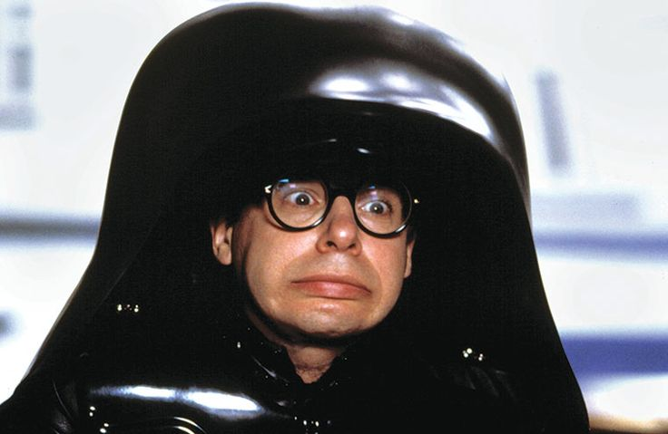 """Rick Moranis Reveals Why He Turned Down 'Ghostbusters' Reboot: """"It Makes No…"""