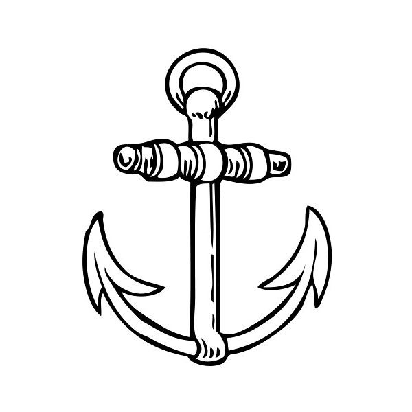 Best 25+ Anchor Drawings Ideas On Pinterest