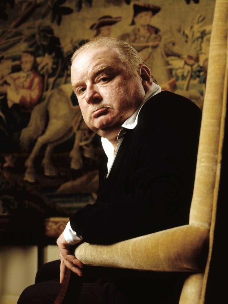 The prolific Peter Ackroyd combines in his work two qualities generally assumed to be mutually exclusive: mannerism and versatility.
