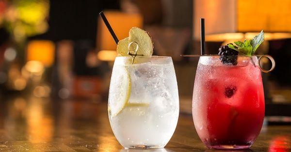 6 ideetjes voor cocktails zonder alcohol