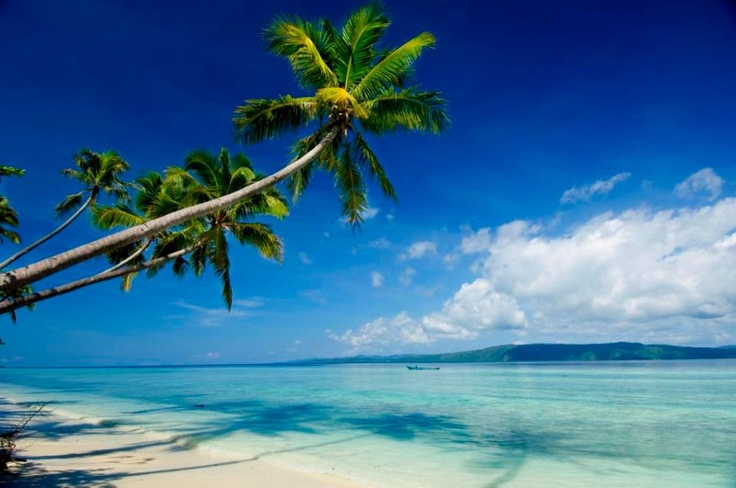 Raja Ampat, Indonesia    Have desire to come to this paradise, contact us simply (at) --> backpackseru (at) yahoo (dot) com