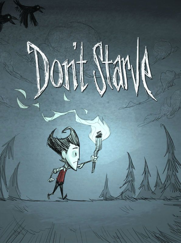 Don't Starve (2013) - Jeu vidéo - SensCritique