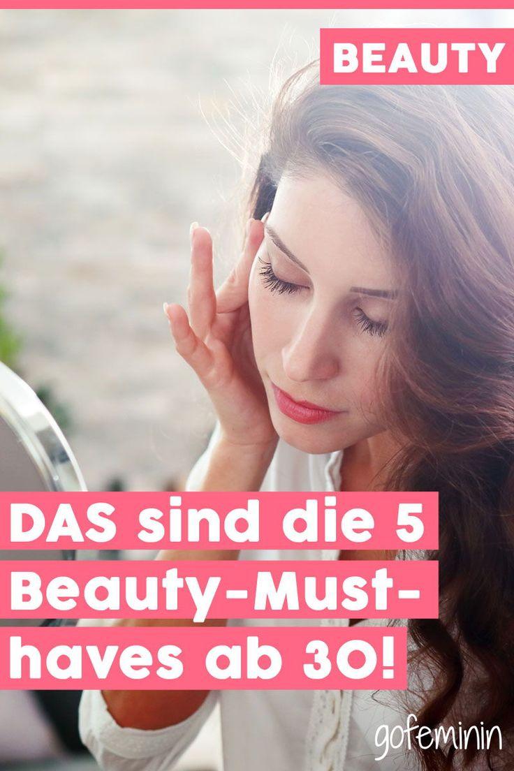 Beauty-Retter: Diese 5 Produkte sollte jede Frau ab 30 besitzen!